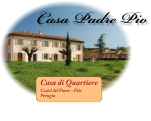 Casa Padre Pio